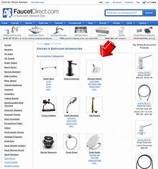 kitchen collection coupon code accessories from faucetdirect coupon code