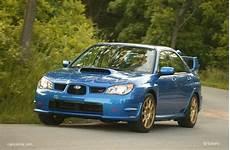 Subaru Impreza 2 Wrx Sti 2000 2008 Voiture Occasion