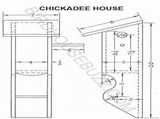 chickadee bird house plans chickadee bird house hole size free chickadee bird house