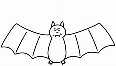 bat coloring pages getcoloringpages