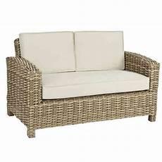 divanetti da giardino ikea divani e poltrone da giardino rattan banano bamb 249