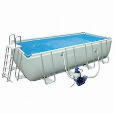 ultra silver 457x274x122 piscine tubulaire intex achat