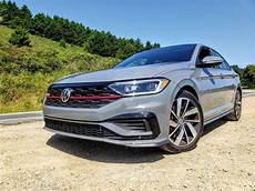 three things that make the 2019 vw gli a great car