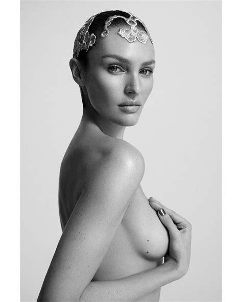Candice Lerae Sexy