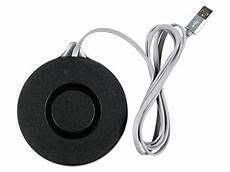 silvercrest 174 qi kabelloser ladeadapter mit textilbezug