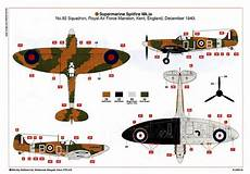 airfix spitfire paint wwii fighters airfix aircraft painting