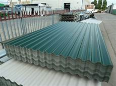 corrugated roofing sheets juniper green pvc coated steel metal tin roof sheets ebay