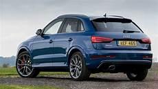 audi q3 rs audi rs q3 performance 2016 review car magazine