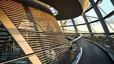 Die Reichstagskuppel Berlin Foto Bild Architektur