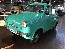 Mikrus MR 300 1959  Lane Motor Museum