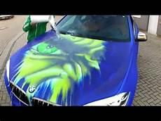 top 5 color changing car heat sensitive car paint youtube