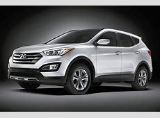 Maintenance Schedule for 2016 Hyundai Santa Fe Sport   Openbay