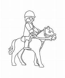 playmobil ausmalbilder pferde lego ausmalbilder