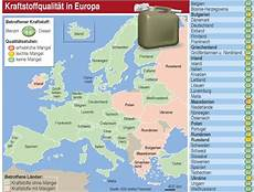 Billig Tanken Im Ausland Ohne Risiko Presseportal
