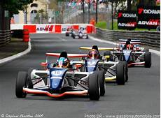 course automobile course formule academy grand prix de pau 2009
