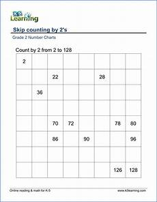 skip counting worksheets free 2nd grade 11923 grade 2 skip counting worksheets free printable k5 learning