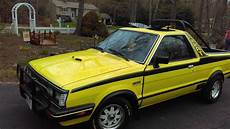 Subaru Brats For Sale by 1982 Subaru Brat For Sale