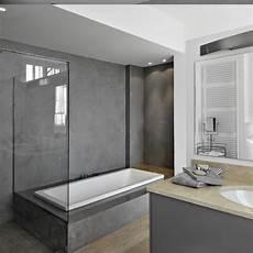 beton ciré salle de bain b 233 ton cir 233 salle de bain italienne enduit d 233 coratif