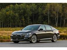 2019 Honda Accord Hybrid Prices Reviews And Pictures U
