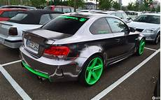 bmw 1er coupe tuning bmw tuning pur 1 series m coup 233 1 may 2014 autogespot