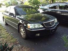 2004 acura rl cars for sale