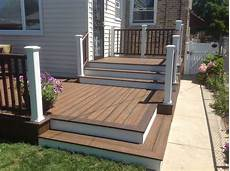 choosing the right deck stain colors rustic woodmen decks