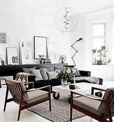 Inspirationen Wohnzimmer Skandinavischen Stil - skandinavische m 246 bel schaffen sie ein charmentes
