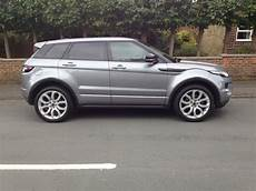 car owners manuals for sale 2012 land rover range rover spare parts catalogs used 2012 land rover range rover evoque sd4 dynamic for sale in surrey pistonheads