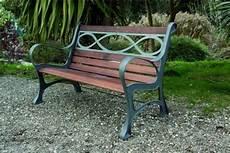 panchina ghisa e legno panchina pesante legno ghisa houston cm 131x65x71 cod 93864
