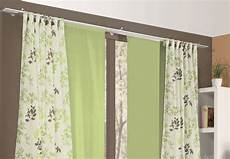 vorhang aufhängen möglichkeiten gardinen richtig befestigen obi erkl 228 rt die m 246 glichkeiten