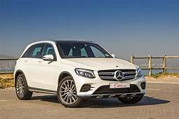 Mercedes Benz GLC 300 2015 Review  Carscoza