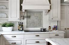 White Tile Backsplash Kitchen The Best Kitchen Backsplash Ideas For White Cabinets