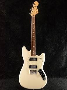 new fender mustang guitar planet brand new fender mexico mustang 90 olympic white fender mexico mustang