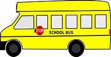 School Bu Clipart