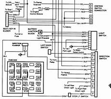 1988 chevy 1500 truck headlight wiring diagrams solved free headlight wiring diagram for 1991 gmc k1500 fixya chevy 1500 gmc