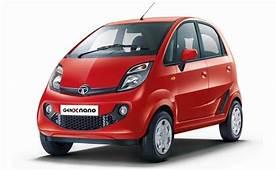 Tata Nano Price In India Images Mileage Features