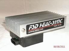 gm 6 5 turbo diesel fsd heat sync kit w pmd ebay