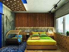 Interior Home Decor Ideas For Bedroom by Wooden Ceiling D 233 Cor 20 Unhackneyed Ideas Part 2 Home