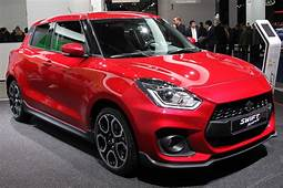 New Maruti Suzuki Swift 2018 Preview And Price