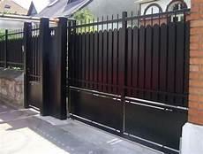 portail en acier portail acier gamme retro cadouin fabricant portail