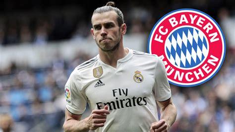 Gareth Bale Bald