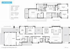two storey narrow lot house plans your building broker the sandford 2 storey narrow lot