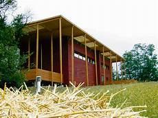 haus aus stroh ein ganz normales haus aus stroh nachhaltiges bauen