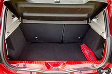 Dacia Sandero Kofferraum Ubi Testet