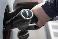 Les Voitures Diesel Se Vendent Moins Cher En Allemagne