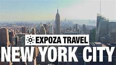 new york city new york vacation travel video guide youtube