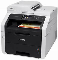 Mfc 9330cdw All In One Color Printer Review The