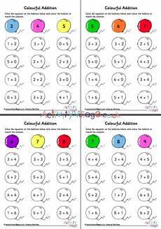 addition worksheets uk 9082 colourful addition worksheets