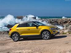 Volkswagen T Roc 2018 Picture 15 Of 143