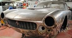 que faire d une vieille voiture comment faire restaurer